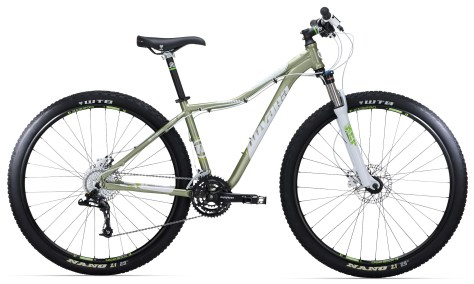 Novara mountain bike