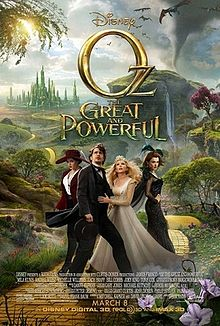 Oz Movie
